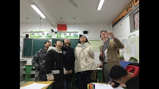 Inside Synergy Learning's Winter Programme for younger Chinese learners