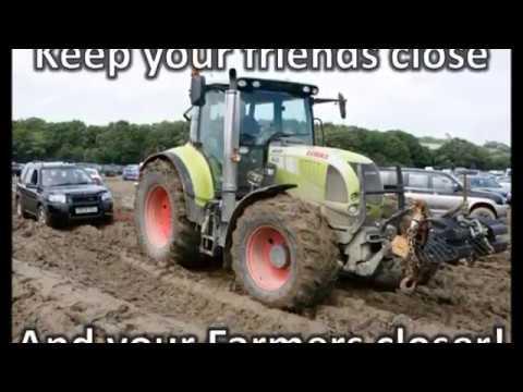 farming fuk ups