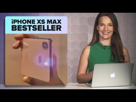 The iPhone XS Max is Apple's best-seller (The Apple Core)