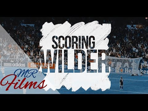 fanvideo Scoring Wilder R. S. Grey