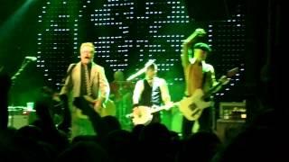 Flogging Molly - Another bag of Bricks (Live, Helsinki 21.11.2013)