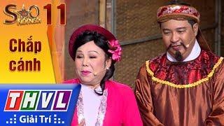 THVL | Sao Nối Ngôi Mùa 3 – Tập 11[2]: Bên Cầu Dệt Lụa – Hà Linh
