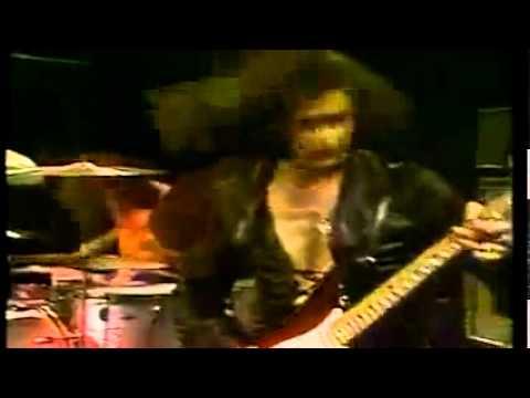 HUMO SOBRE EL AGUA - Deep Purple