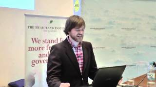 Isaac Orr: Fracking und seine Auswirkungen auf die Umwelt - Fracking and its Effects on Environment