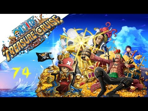 One Piece Treasure Cruise Fr 75: SUPER EVOLUTION ET BAZAR!
