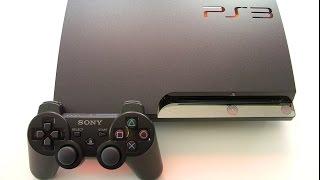 PS3 HDD Değişimi ve sürümünü yükleme