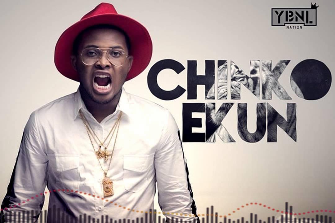 Download Chinko Ekun - Alejo Oran [Official Audio]