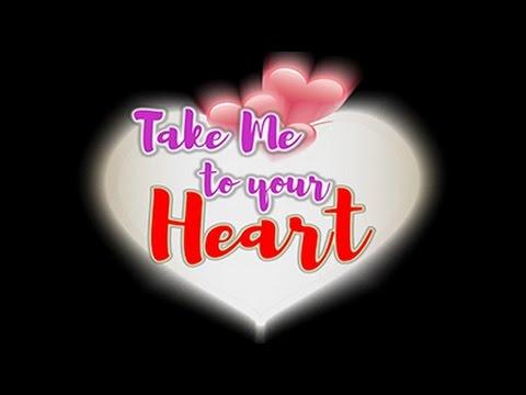 Take Me To Your Heart - Michael Learns To Rock (KARAOKE)