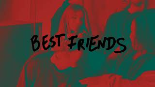 Best Friends (Studio Audio) | Hillsong Young and Free