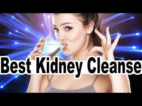 How to Clean Up Your Kidneys   4 Easy Herbal Home Remedies