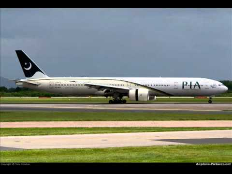 PIA Airlines VS Air India VS Biman Bangladesh Airlines