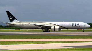 Top 10 Airlines - PIA Airlines VS Air India VS Biman Bangladesh Airlines