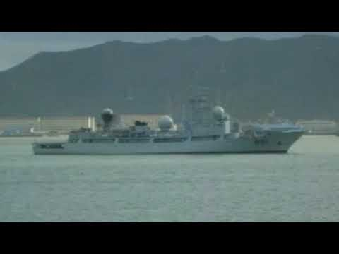 INSIDE WW3 - NORTH KOREAN SHIPS HEAD HOME AFTER CHINA ODER COAL RETURUED- JULY 2017