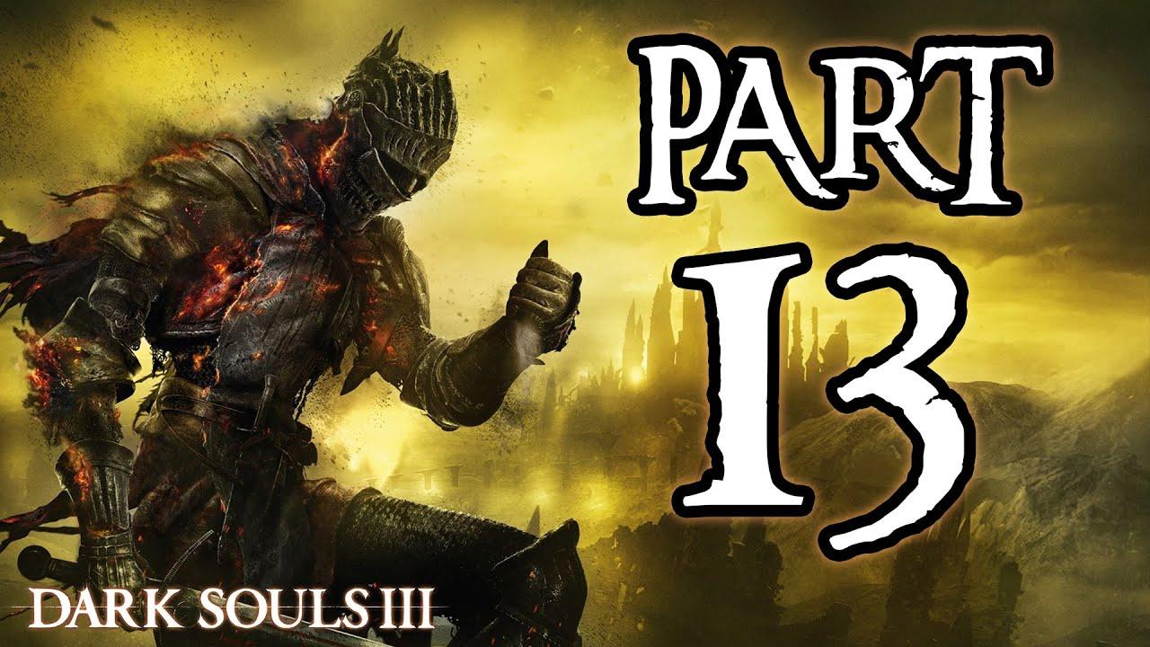Dark souls lore cz