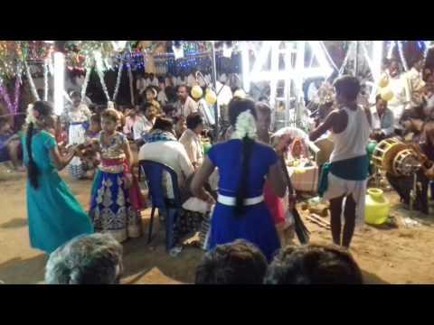 Hampapuram chakka bajana brundam(8)