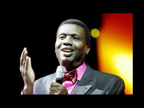 Let God Arise - Pastor E A Adeboye