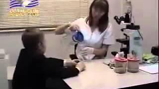 Темнопольный Микроскоп и Coca Cola