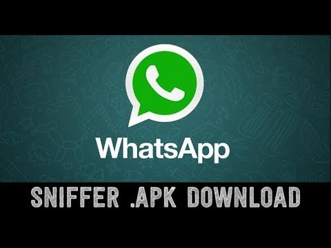 Whatsapp Sniffer  apk Download for Android | Softstribe
