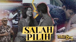 Download lagu Ndarboy Genk - Salah Pilih ( Official Music Video )