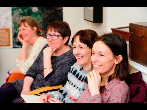 Community Assets Team | The Scottish Land Fund