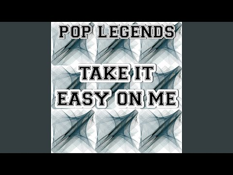 Take It Easy On Me (Instrumental Version)