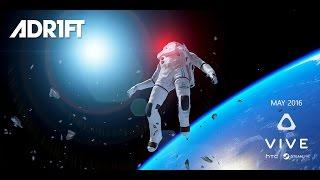 Adr1ft (2016) игрофильм