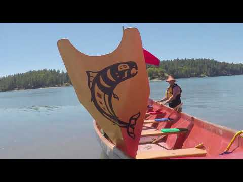 Coast Salish Cultural Day