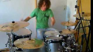 The Number Twelve Looks Like You - If They Holler, Don't Let Go (drums by Mr. Moe)