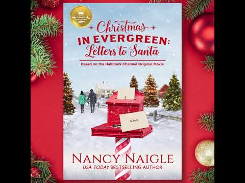 Christmas In Evergreen Letters To Santa.Christmas In Evergreen Letters To Santa 1080x1080