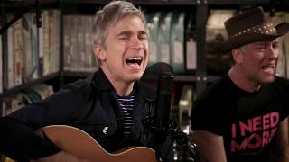 Nada Surf - So Much Love - 2/3/2020 - Paste Studio NYC - New York, NY