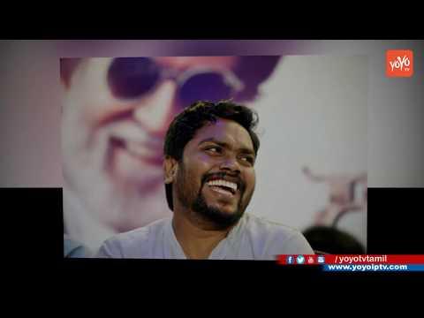Rajinikanth's Kaala: Aravind Aakash to Play Shivaji Rao Gaekwad in Pa Ranjith's Film | YOYO TV Tamil