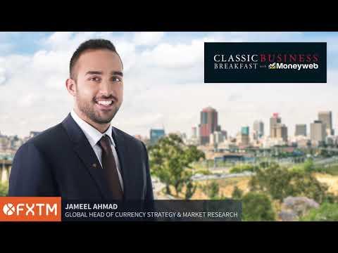 Classic Breakfast FM interview with Jameel Ahmad | 25/09/2018