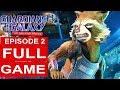 GUARDIANS OF THE GALAXY Telltale Episode 2 Gameplay Walkthrough Part 1 FULL GAME [1080p HD]