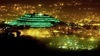 أخبار عربية - #السعودية تحتفل بإعلان أبها عاصمة للسياحة العربية 2017