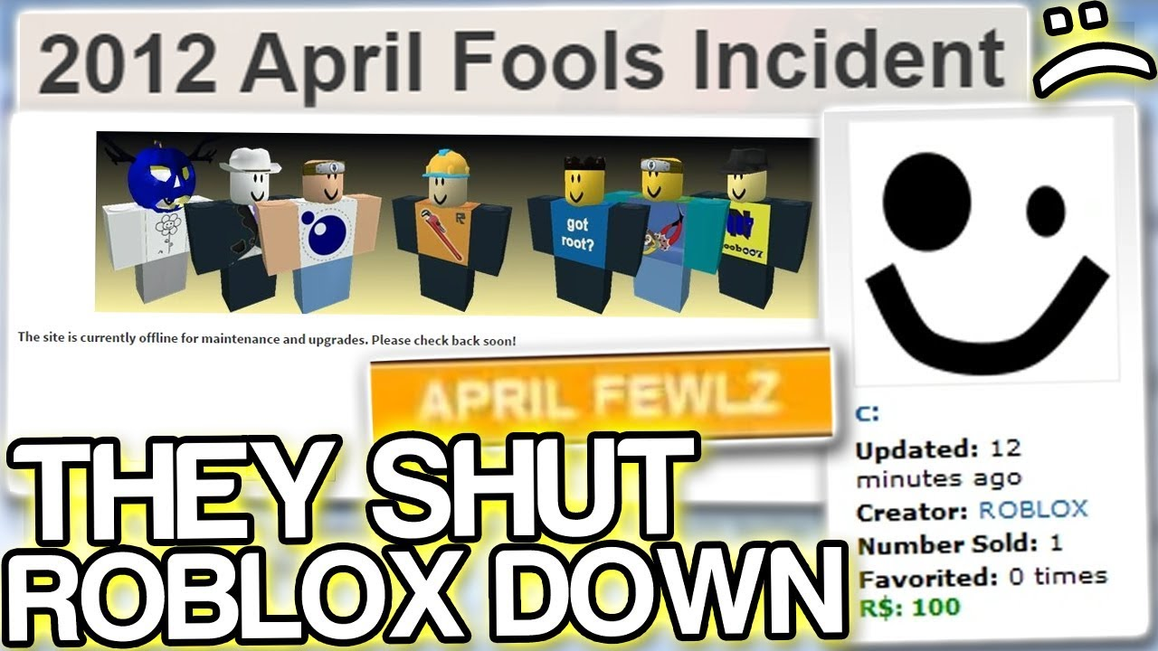 The Biggest Hacking In Roblox History They Shut Down Roblox