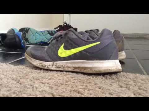 9f1a988496a6b Nike Downshifter 7