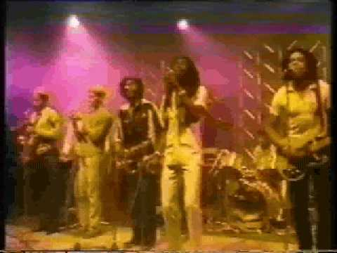 KING SOUNDS + Israelites: FORWARD ZIMBABWE'81