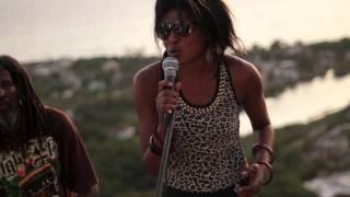 Gun Cry (live) - Elijah & Terry Lynn