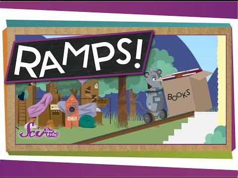 ramps:-a-super,-simple-machine!---#sciencegoals