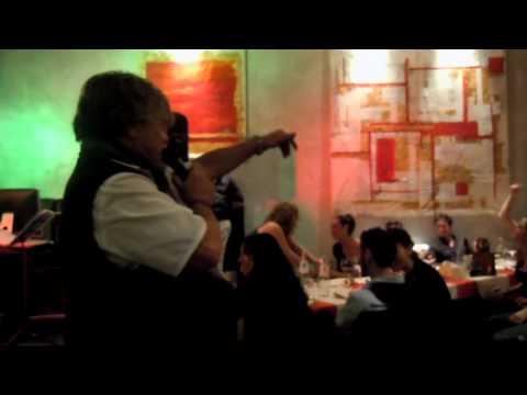 Ugo Conti Live Music @ Cinquantamila Cafè by Eeventigian.it