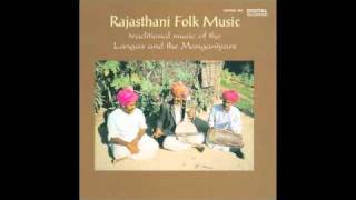 Rajasthani Folk Music - Shepherd