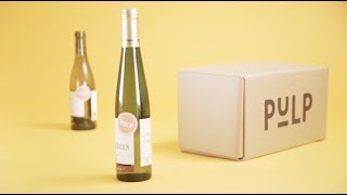 Pulp. Wine made easy