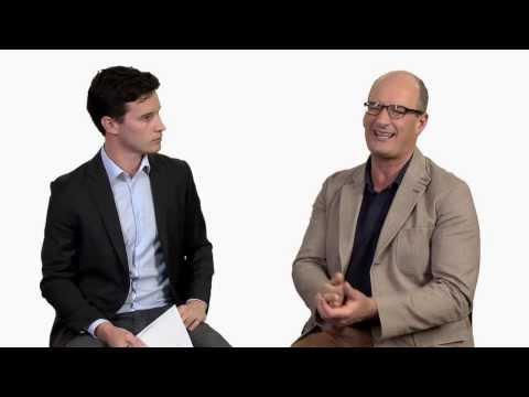 Small business media monitoring - David Koch