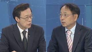 [뉴스특보] 민주당, 첫 '윤미향 사퇴론' 등장 / 연합뉴스TV (YonhapnewsTV)