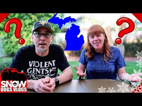 Californians Try Hard to Pronounce Michigan Cities| Pure Michigan