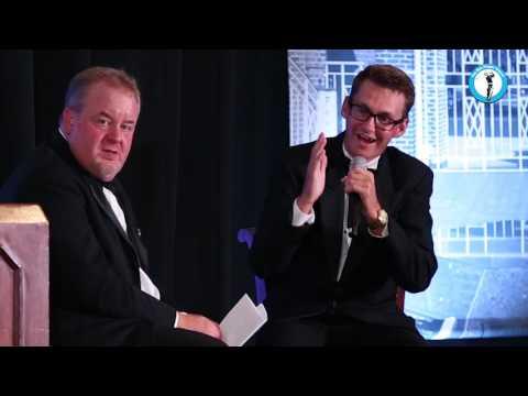 Dylan Meyer - 2017 Ben Hogan Award Dinner Interview