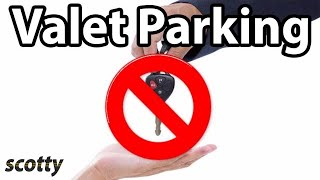 Why NOT to Use Valet Parking (Valet Parking Fail) - DIY Car Repair with Scotty Kilmer(, 2017-08-22T12:00:00.000Z)