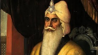 Maharaja Ranjit Singh-Shree Brar