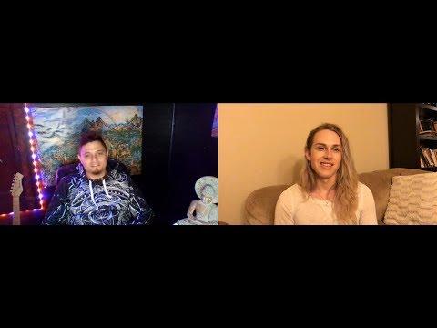 #16 - Eternal Conversations Podcast - Rachel Williams, M.A.
