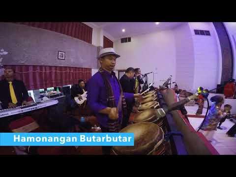 Lagu rohani Yesus kekasih jiwaku medley Sgala puji syukur - Mataradja Band ft Hamonangan Butarbutar